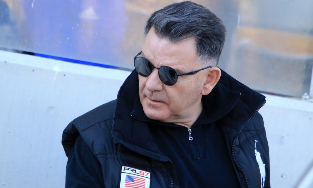 Κούγιας: «Οι οπαδοί δεν μας στήριξαν»
