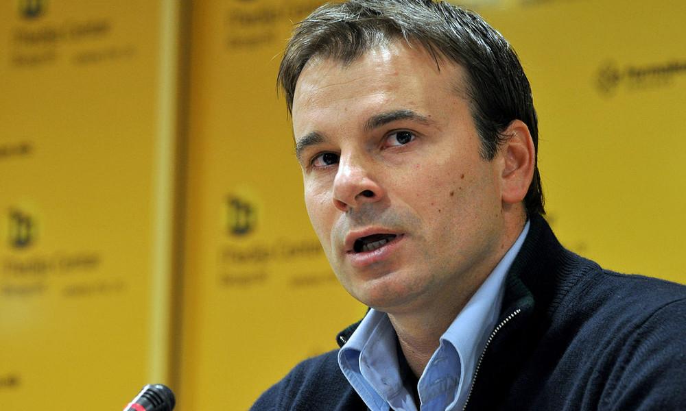 ΠΑΟΚ: Και το όνομα αυτού, Αλεξάνταρ Στανόγεβιτς