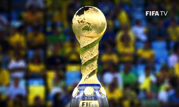Σέντρα στο Confederations Cup με πολλά ειδικά στοιχήματα από το ΠΑΜΕ ΣΤΟΙΧΗΜΑ του ΟΠΑΠ