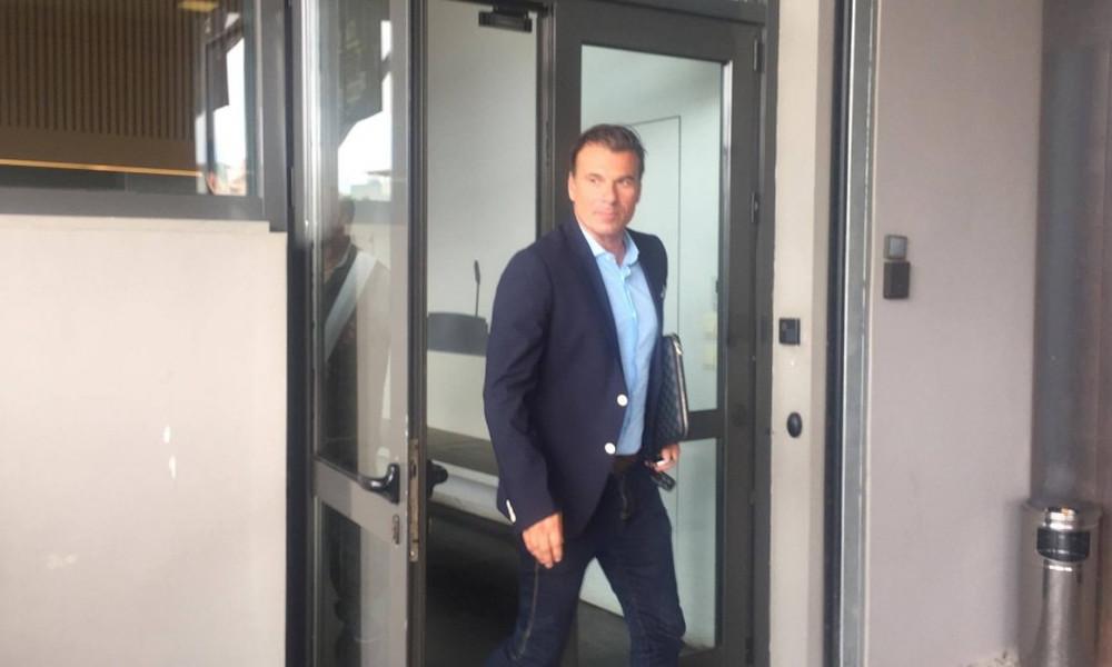 Στανόγεβιτς: «Γνωρίζω τα πάντα για τον ΠΑΟΚ»!