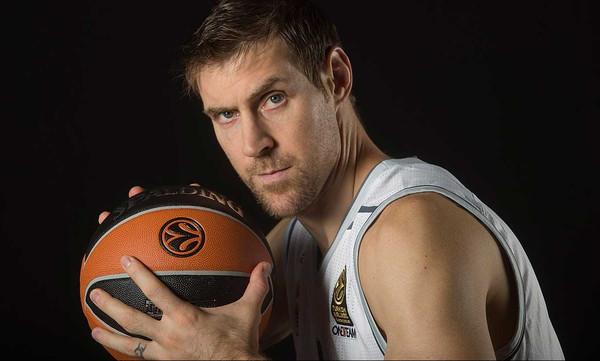 Το «αντίο» του Νοτσιόνι στον κόσμο του μπάσκετ!