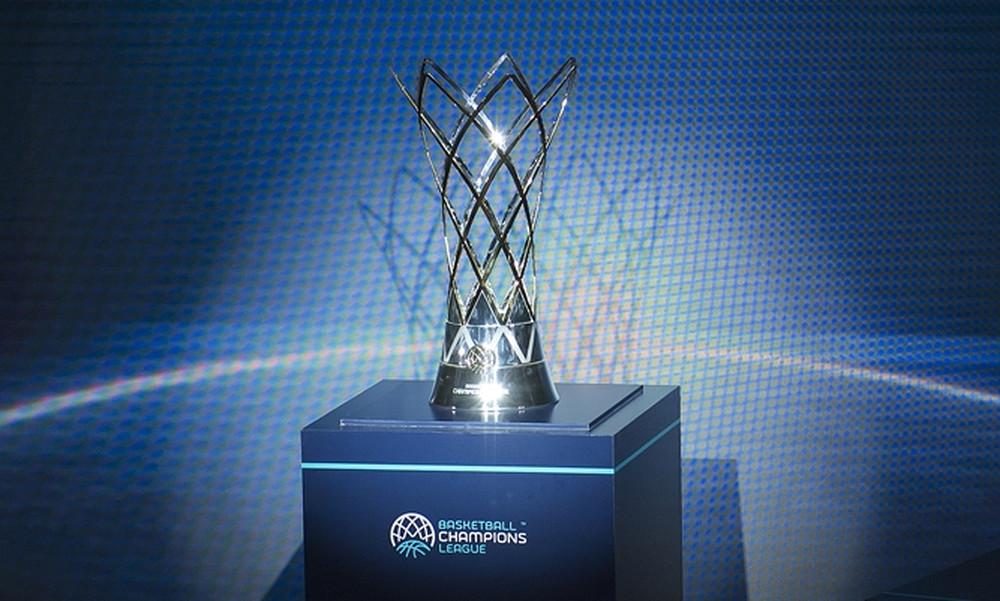 Ισπανική κυριαρχία στο Basketball Champions League