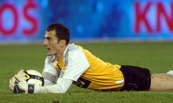 Μπόζοβιτς: «Θέλω να κλείσω την καριέρα μου στην ΑΕΛ»