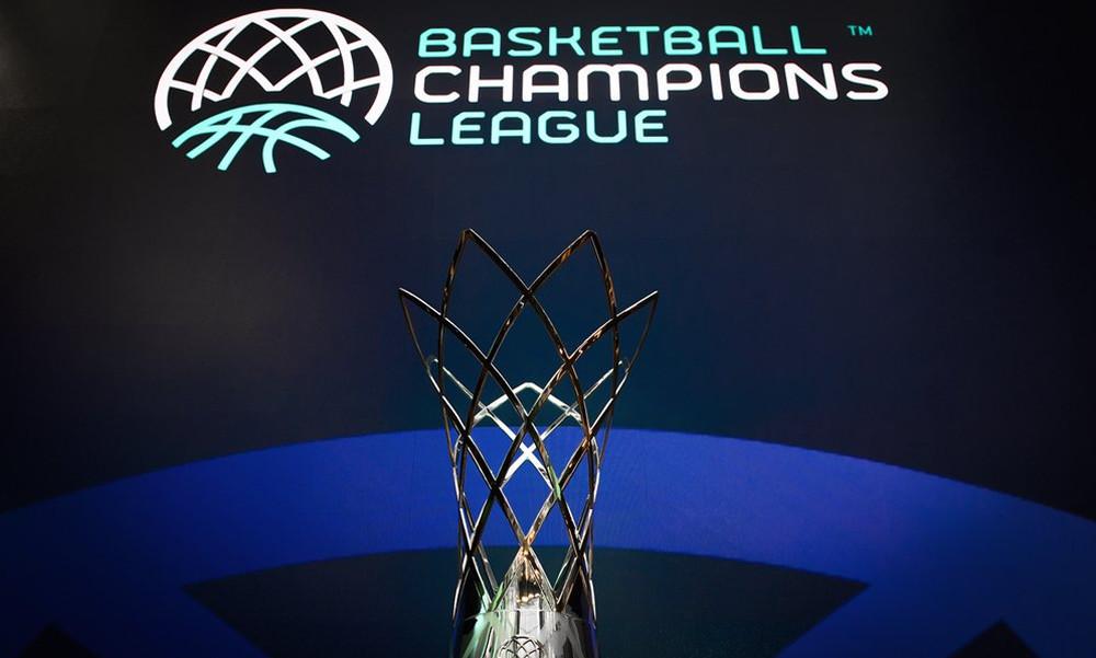 Οι μονομάχοι του Basketball Champions League 2017-18 (photos)