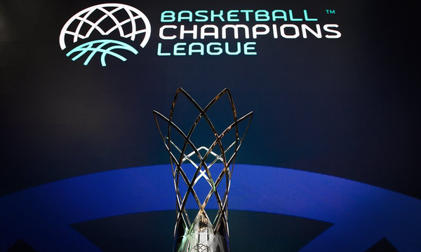 Οι μονομάχοι του Basketball Champions League 2017-18 (photos)
