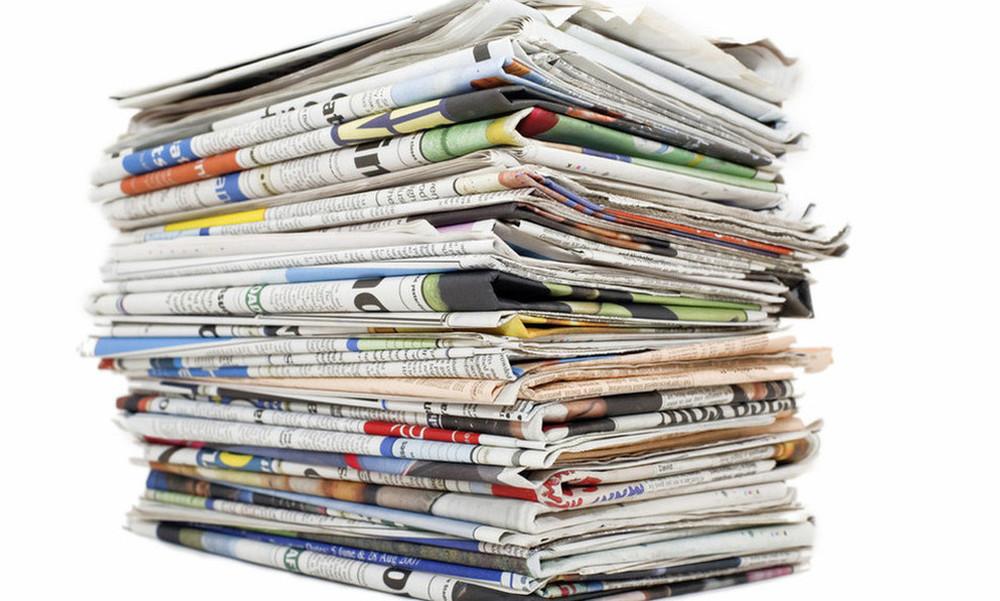 Τα πρωτοσέλιδα των αθλητικών εφημερίδων (01/07)