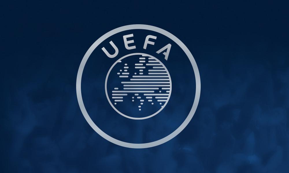 Αλλάζει σήμα μετά από παρέμβαση της UEFA (photos)