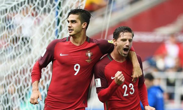 Πορτογαλία-Μεξικό 2-1: Το «άστρο» του Σάντος χάρισε την τρίτη θέση! (video)