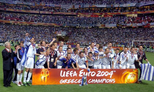EURO 2004: Τότε άναψε η σπίθα! (photos+videos)