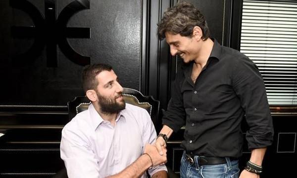 Δ. Γιαννακόπουλος: «Πήραμε το πιο αρχ…το νταμπλ»