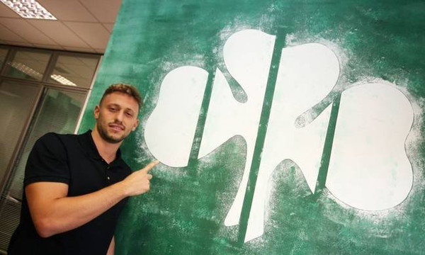 Παναθηναϊκός: «Πρώτη» για Άλτμαν και Κολοβέτσιο