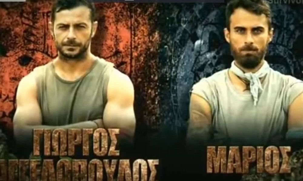 Survivor: Ποιος θα είναι ο μεγάλος νικητής; (poll)