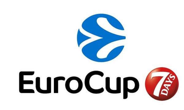 Οι αντίπαλοι των Πρίφτη και Κατσικάρη στο Eurocup