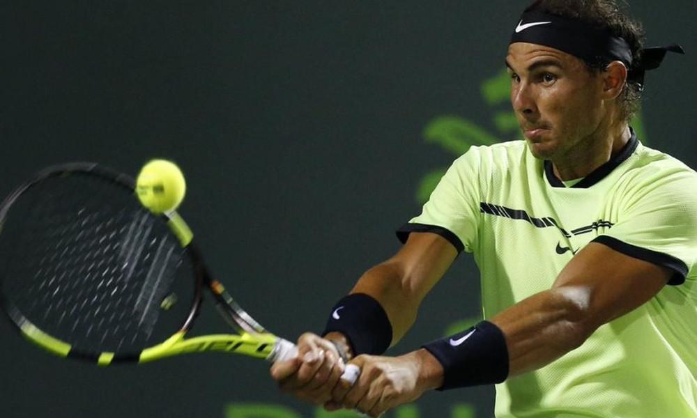 Wimbledon: Στους «16» ο Ναδάλ