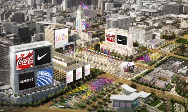 Επικυρώνονται οι αναθέσεις των Ολυμπιακών Αγώνων του 2024 και 2028