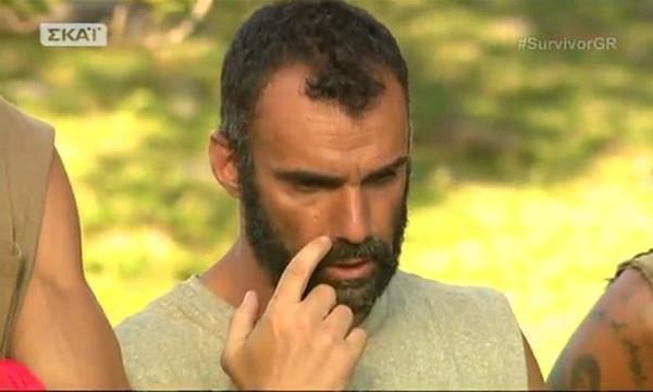 Survivor: Αυτόν τον Πρωταθλητή Ευρώπης θέλει ο Χούτος στο νέο κύκλο