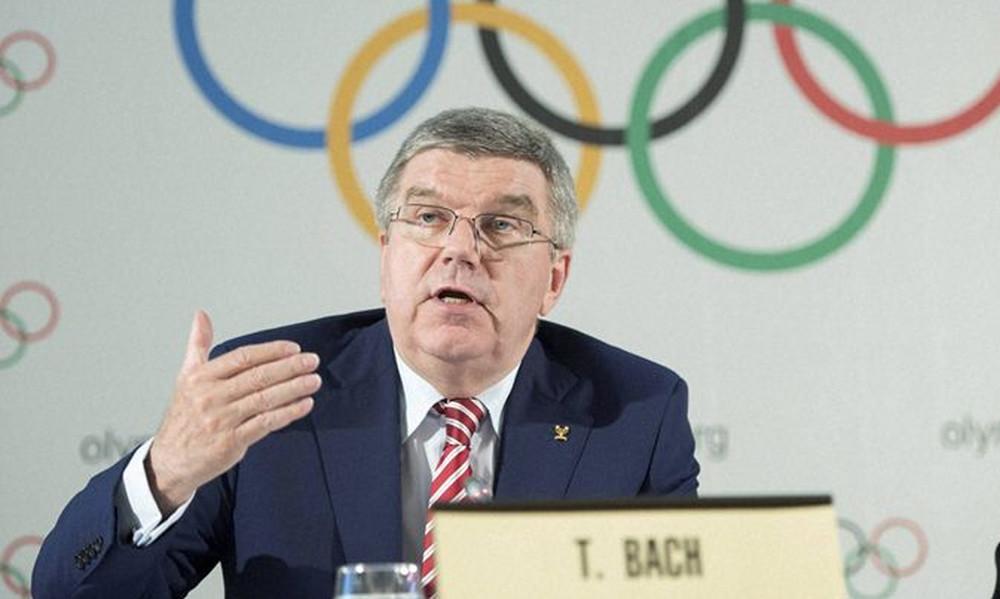 Εβδομάδα σημαντικών αποφάσεων για τους Ολυμπιακούς Αγώνες