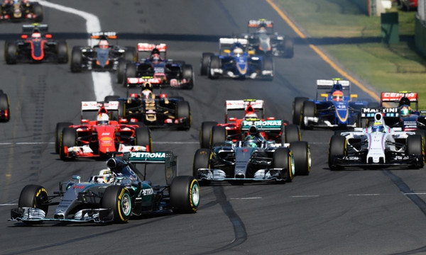 Formula 1: Νικητής στο γκραν πρι της Αυστρίας ο Μπότας – Δεύτερος ο Φέτελ