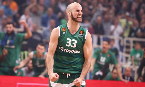 Αμυντικός της χρονιάς στη Basket League ο Καλάθης