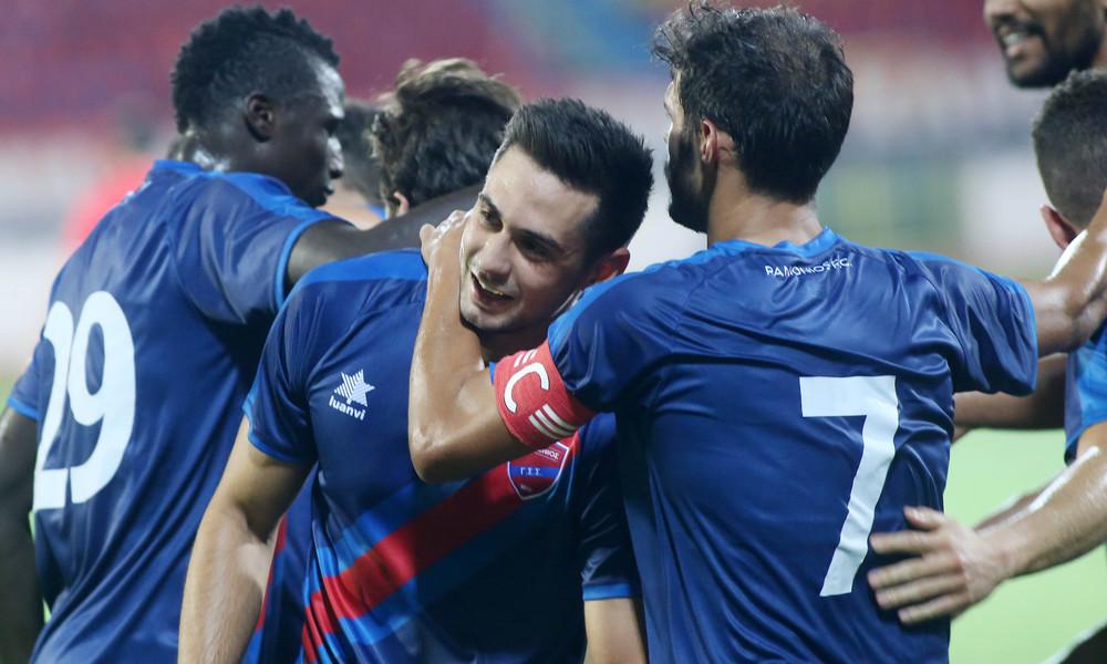 ΠΑΜΕ ΣΤΟΙΧΗΜΑ: Πολλά ειδικά στοιχήματα για το Πανιώνιος - Γκόριτσα και τους ημιτελικούς του Euro U19