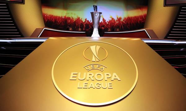 Οι αντίπαλοι των ελληνικών ομάδων στην κλήρωση του Europa League