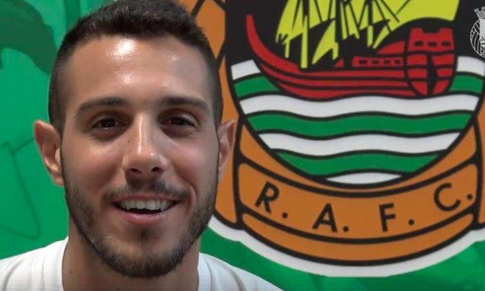 ΕΠΟΣ: Η Ρίο Άβε ανακοίνωσε Καραμάνο με... Ζορμπά! (video)
