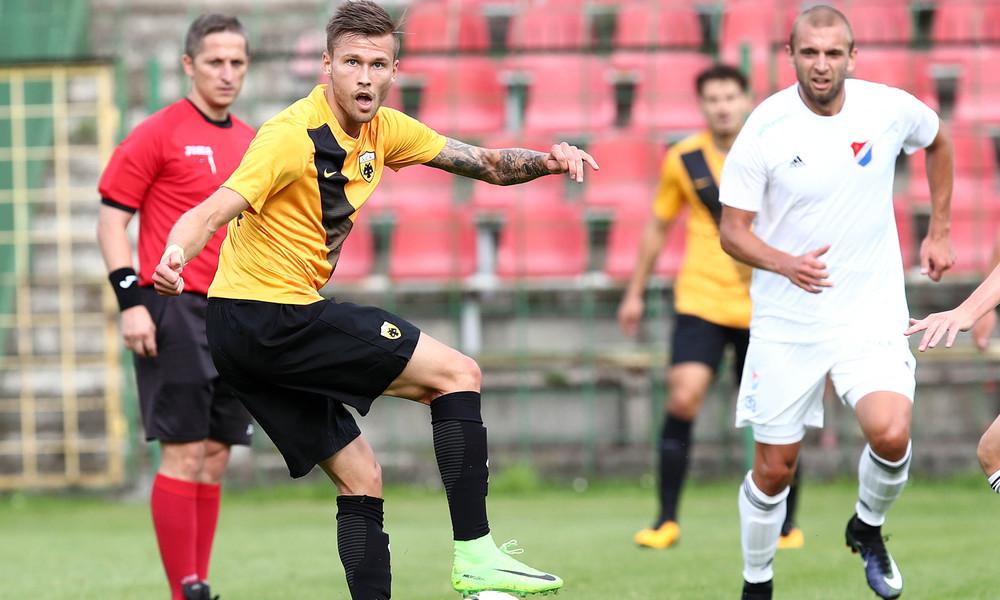 ΑΕΚ - Μπάνικ Οστράβα 3-1: Τα highlights του αγώνα