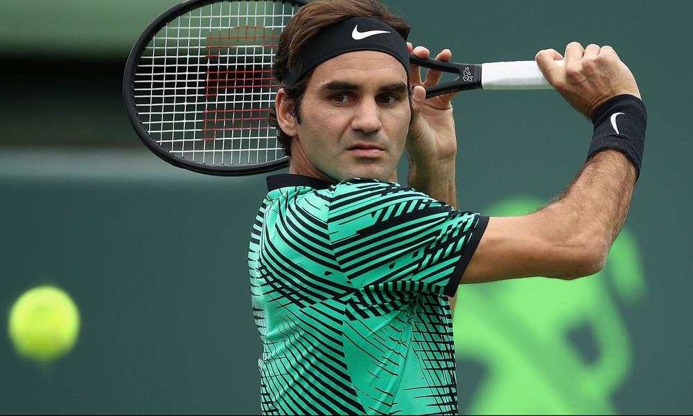 Πάει για το 8ο Wimbledon ο Φέντερερ!