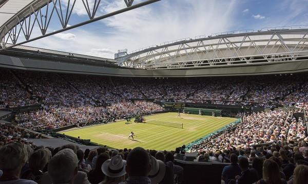 Ώρα Wimbledon στα πρακτορεία ΟΠΑΠ!