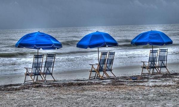Καιρός: Ραγδαία επιδείνωση τις επόμενες ώρες - Καταιγίδες και χαλάζι σε όλη τη χώρα