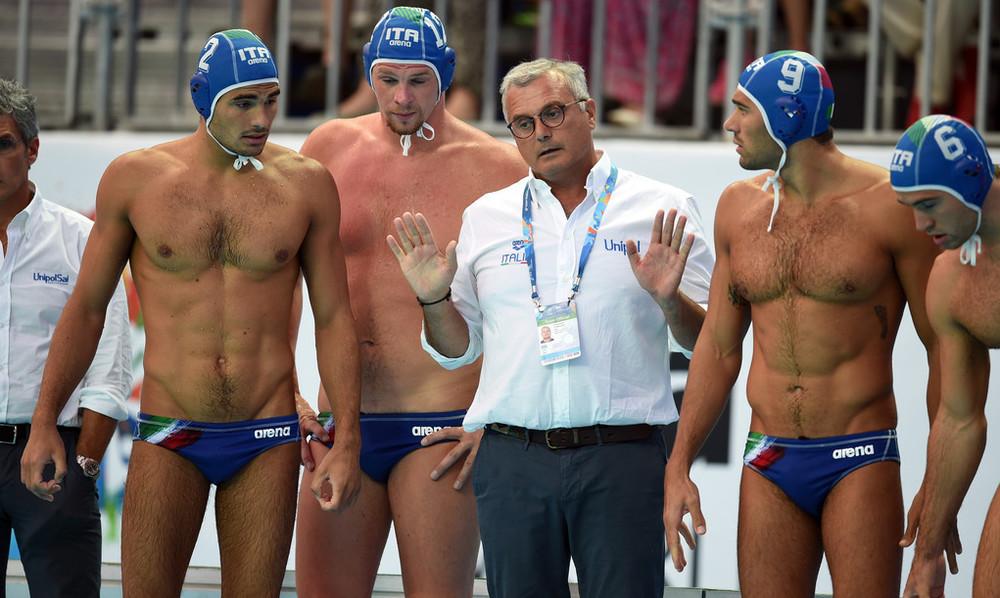 Παγκόσμιο Πρωτάθλημα Πόλο: «Αποδεκατίστηκε» από ιό η Ιταλία