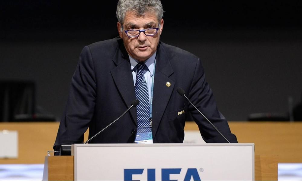 Σκάνδαλο! Συνελήφθη αντιπρόεδρος της FIFA για διαφθορά!