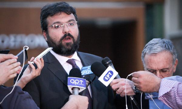 UEFA: Στον Βασιλειάδη για τη βία στο ελληνικό ποδόσφαιρο