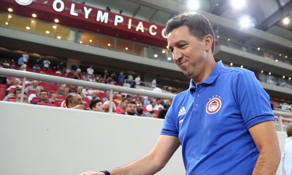 Ολυμπιακός: Αυτοί έμειναν εκτός λίστας για Παρτιζάν!