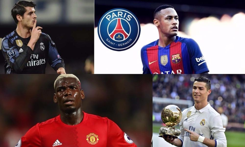 Τα κορυφαία deal στην ιστορία του ποδοσφαίρου