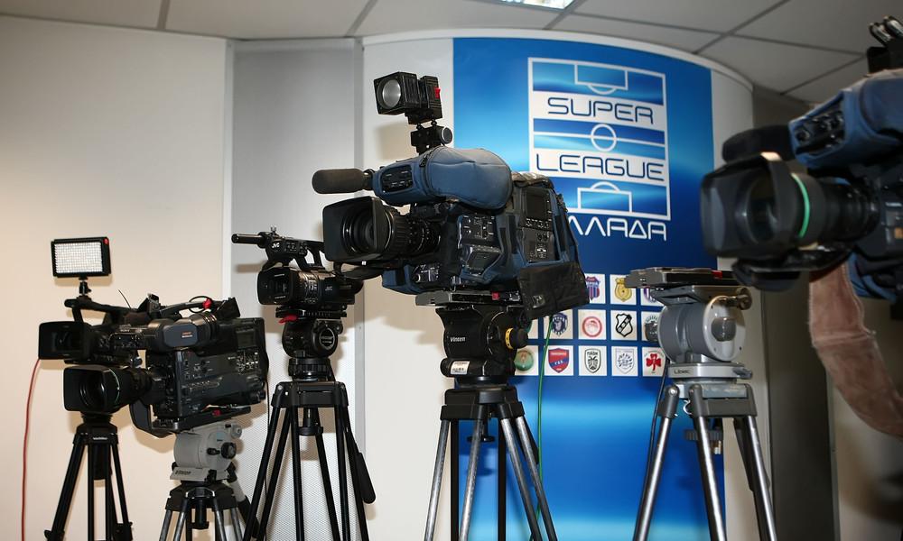 Φήμες για ΕΡΤ και πρωτάθλημα χωρίς πλέι οφ