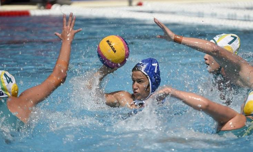 Παγκόσμιο Πρωτάθλημα υγρού στίβου: Με την Ισπανία η Εθνική γυναικών στα προημιτελικά