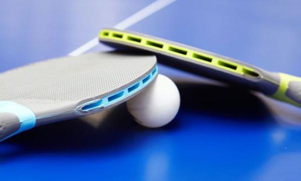 Ευρωπαϊκό πρωτάθλημα νέων Πινγκ Πονγκ: Στον τελικό του απλού ο Σγουρόπουλος