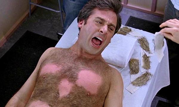 Πού πρέπει να ξυρίζεται τελικά ένας άντρας;