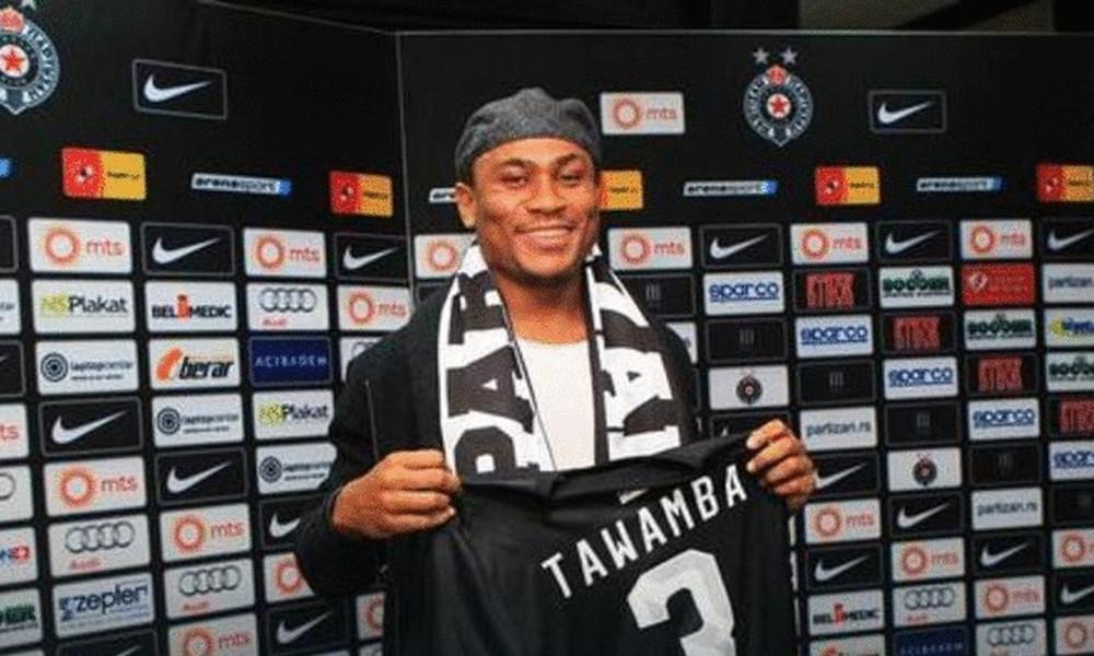 Ταβάμπα: «Υπόσχομαι θα προκριθούμε κόντρα στον Ολυμπιακό»
