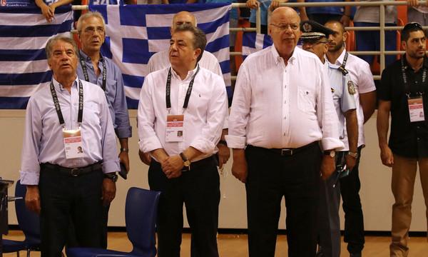 Βασιλακόπουλος: «Συνέχεια και συνέπεια»