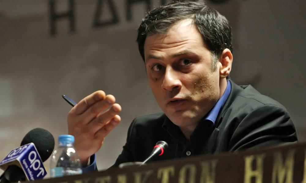 ΑΕΚ: Απίστευτο! Ο Βασιλόπουλος θέλει να μπλοκάρει τα έργα