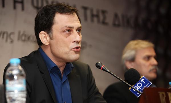 ΑΕΚ: Ο Βασιλόπουλος διαψεύδει για αίτημα αναστολής εργασιών