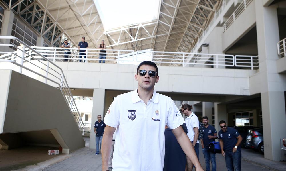 Παπανικολάου: «Η Εθνική Ελλάδας πάντοτε στοχεύει ψηλά»