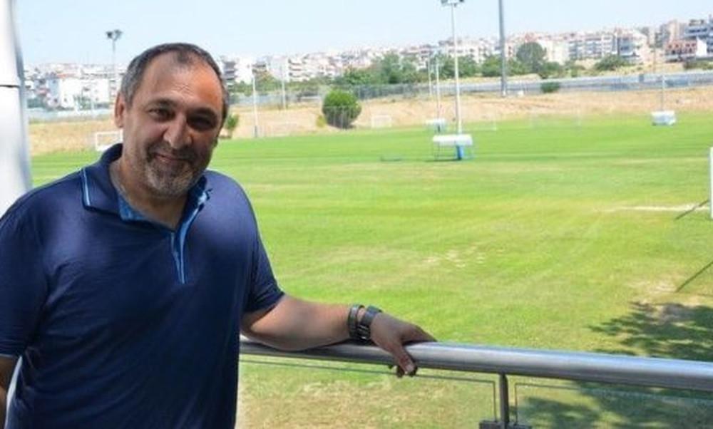 Ηρακλής: Τον δηλώνει στη Football League ο Παπαθανασάκης