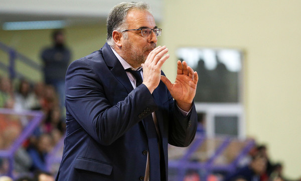 Σκουρτόπουλος: «Θέλουμε να παίξουμε γρήγορα»
