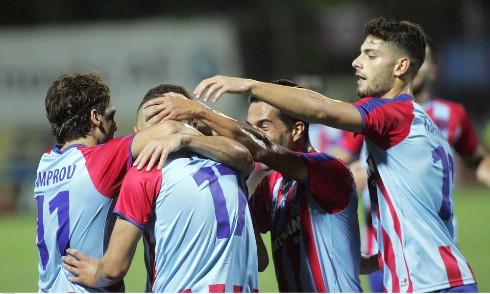 ΠΑΕ Πανιώνιος: «Προέχει να κερδίσουμε βαθμούς για το ελληνικό ποδόσφαιρο» (photo)