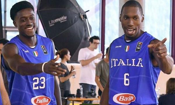 Πήραν το ok από την FIBA Αμπάς και Μπιλίγκα και μπήκαν στην προετοιμασία της Ιταλίας