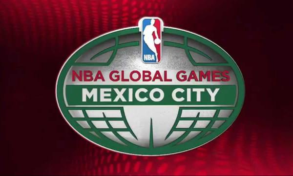 Το NBA ξανά στο Μεξικό