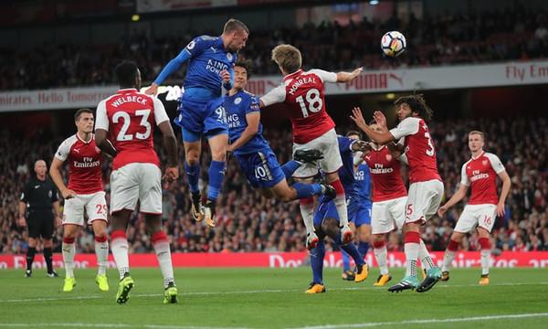 Άρσεναλ-Λέστερ 4-3: Πράγματα και... θαύματα στο «Emirates»! (video)